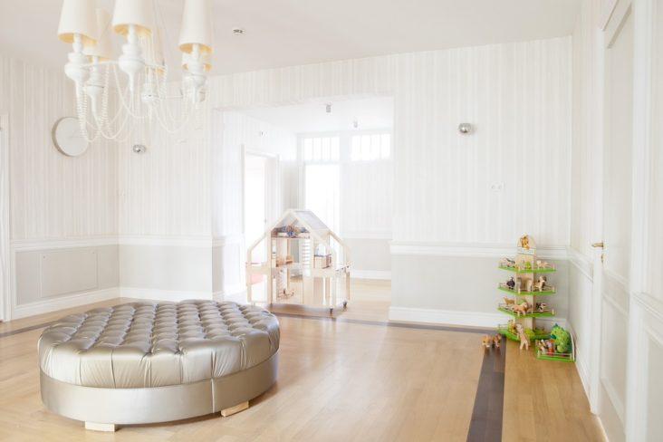 exclusive interior design