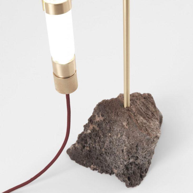 JCP Kryptal Lamp