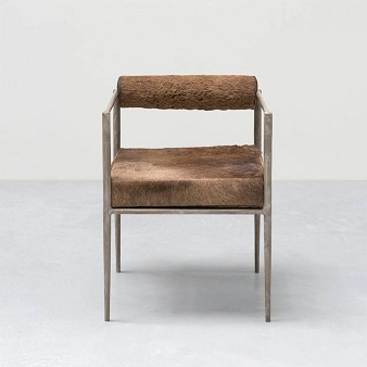Rick Owens alchemy chair